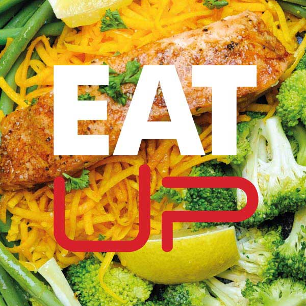 Eat UP logo