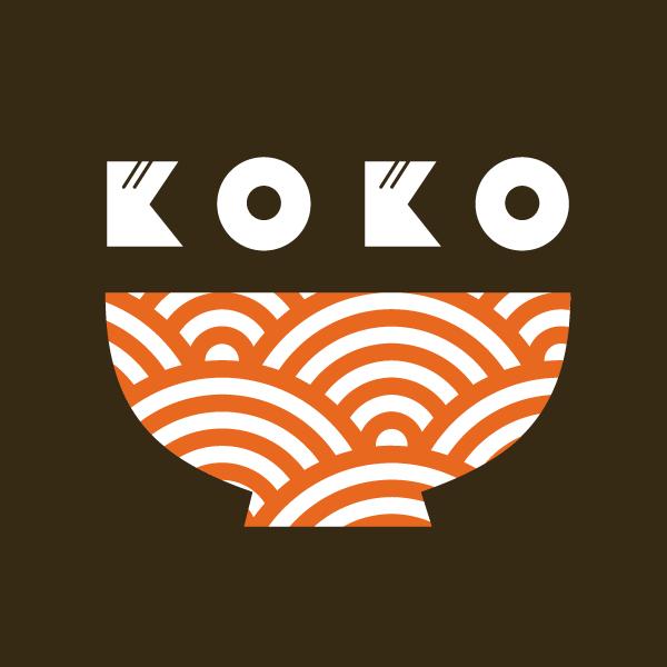 KOKO Bento logo